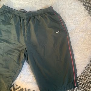 Nike performance long shorts size XL